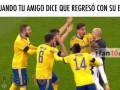 Тоттенхэм - Ювентус: лучшие мемы матча Лиги чемпионов