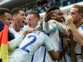 Стал известен лучший игрок матча Англия - Уэльс