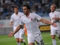 Полузащитник Зари: Мы заслуженно прошли в плей-офф Лиги Европы