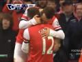 Арсенал - Саутгемптон - 2:0. Видео голов матча