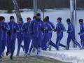 Динамо на сборах сыграет с соперником Днепра по Лиге Европы