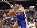 NBA назвала лучших новичков января