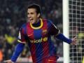 Форвард на 150 миллионов. Барселона продлила контракт с Педро