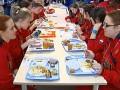 На Олимпиаде в Сочи запретили вяленую рыбу и макароны по-флотски