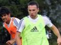 Новичок Динамо: Я пришел в амбициозный клуб с великой историей