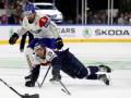 Словакия вырвала победу у Италии на ЧМ по хоккею
