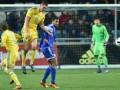 Дебютант сборной Украины: Всем защитникам сказали надежно сыграть