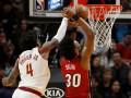 НБА: Атланта обыграла Даллас, Майами разгромил Кливленд