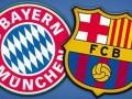Как Бавария Барселону поставила на колени
