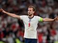 Назван лучший футболист матча Англия - Дания