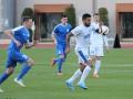 Днепр в контрольном матче обыграл минское Динамо