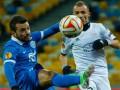 Карабах - Днепр: Видео онлайн трансляция матч Лиги Европы