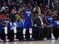 Клипперс подсчитал убытки от остановки сезона НБА
