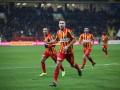 Кравец отличился голом в матче чемпионата Турции