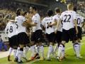 Ла Лига: Атлетик спасает игру в Гранаде, Валенсия не оставляет шансов Райо