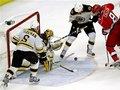 Кубок Стэнли: Бостон побеждает в матче №6