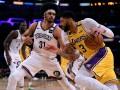 НБА: Лейкерс в тяжелом матче уступили Бруклину, Хьюстон обыграл Миннесоту