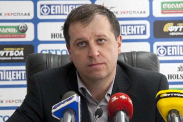 Юрий Вернидуб считает, что Заря выжала из своих моментов максимум