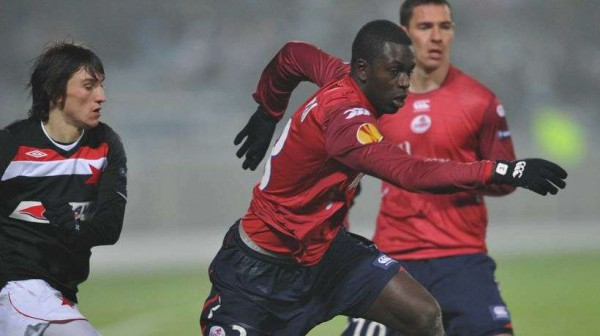 Джерри Вандам является одним из лучших ганских футболистов последнего времени
