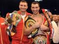 Опоясавшиеся Кличко, возвращение Блохина и непобедимый Джокович. Спортивные итоги 2011 года