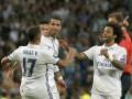 Реал на последних минутах матча вырвал победу у Спортинга