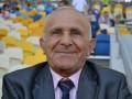 Заяев: Рекомендовал бы Кварцяного в сборную Украины