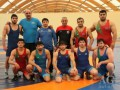 Сборная Азербайджана по греко-римской борьбе решила бойкотировать ЧМ