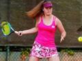 Снигур вышла в полуфинал турнира ITF в Португалии
