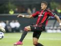Полузащитник Милана выбыл на месяц из-за травмы