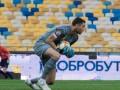 Бущан вошел в топ-5 вратарей Динамо по сухим матчам