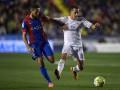 Прогноз на матч Реал Мадрид - Леванте от букмекеров