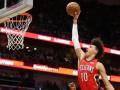 Крутая передача Уэстбрука и данк Хейза - среди лучших моментов дня в НБА