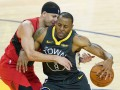 Эффектная передача Йеребко и отличный перехват Игудалы - среди лучших моментов дня НБА