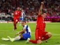 Бавария начала сезон в чемпионате Германии с ничьей с Гертой