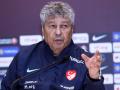 Луческу: Хотел бы, чтобы Кашшаи судил матч Украина - Турция