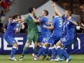 Фарт кончился: Англия уступила Италии место в полуфинале