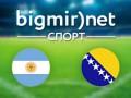 Аргентина – Босния и Герцеговина – 2:1 текстовая трансляция матча чемпионата мира 2014