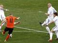 Голландия проходит Словакию на пути к четвертьфиналу