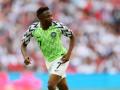 Муса – первый африканец, забивший больше одного гола на двух чемпионатах мира подряд