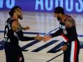 НБА: Портленд обыграл Мемфис и встретится с Лейкерс в первом раунде плей-офф