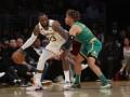 НБА: Детройт с Михайлюком уступил Портленду, Лейкерс обыграл Бостон
