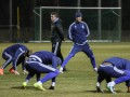 Тренировка с новыми чувствами: Как Динамо перед Ман Сити разминалось