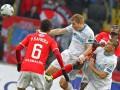 РПЛ: Разрыв между Зенитом и ЦСКА еще больше увеличился