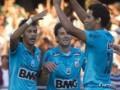 Бразильская звезда Сантоса переходит в другой клуб