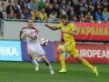 Артем Кравец: Все понимали важность матча с белорусами