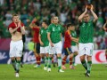 Разбор полетов в матче Испания - Ирландия