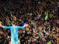 Каталонский гранд получил наказание от УЕФА