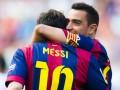 Хави: В Барселоне почти никогда не бывает единства