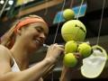Свитолина: Мои главные цели - турниры Большого Шлема