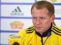 Тренер Металлиста: Динамо использовало наши ошибки в центре поля